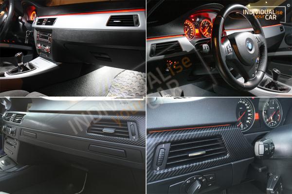 IndividualiseYourCar Shop - 3er E90 E91 E92 E93 mit Navi ... | {Armaturenbrett bmw 53}