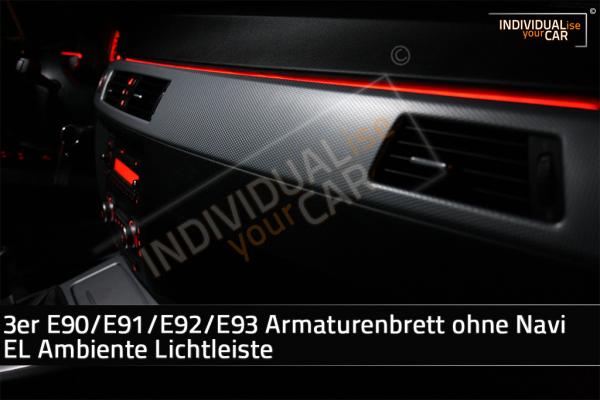 individualiseyourcar shop - led kennzeichenbeleuchtung für 3er e90