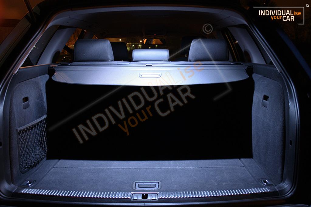Individualiseyourcar Shop A4 B6 Avant Led Kit Cool White